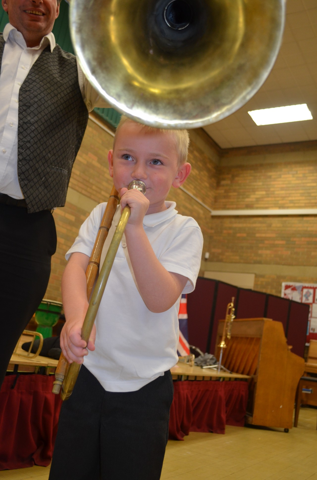 Sound Around – FREE Orchestra School Concerts